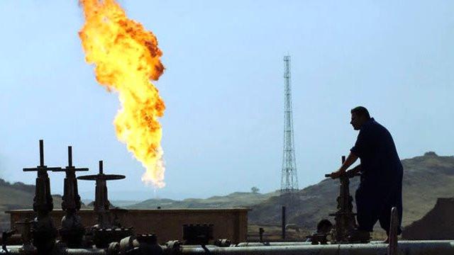 Kanadalılar, Trakya'da büyük doğalgaz rezervi buldu