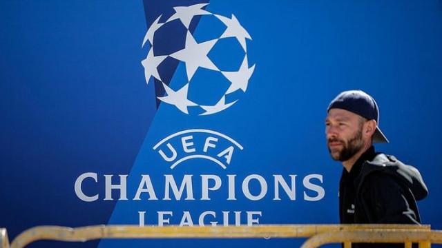 1,7 milyar Euro'luk final