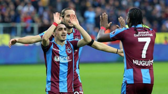 Ve Trabzonspor açıkladı! Teklif...