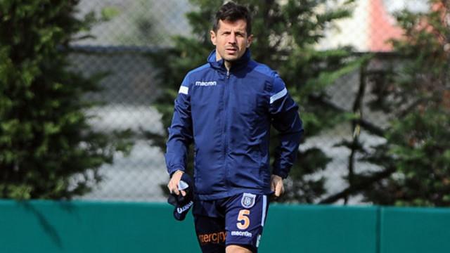 Emre Belözoğlu: Olursa olacak, olmazsa futbolu bırakacağım