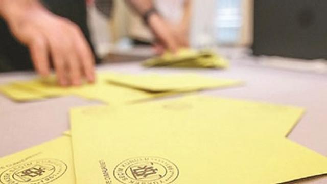 Cumhurbaşkanlığı'ndan seçim öncesi dikkat çeken karar
