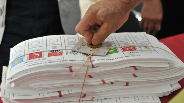 31 Mart'ta sandığa gitmeyen seçmen 23 Haziran'da ne yapacak ?