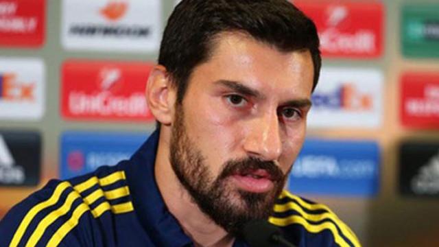 Şener Özbayraklı'nın Galatasaray formalı görüntüsü sosyal medyayı sızdı