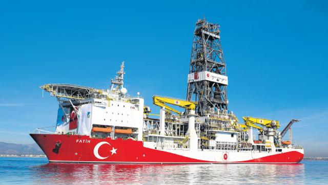 Türkiye'den Doğu Akdeniz hamlesi ! Yavuz yola çıkıyor