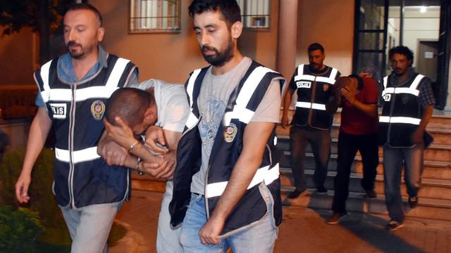 Bursa'da akıllara durgunluk veren hırsızlık ! Bacadan girdiler