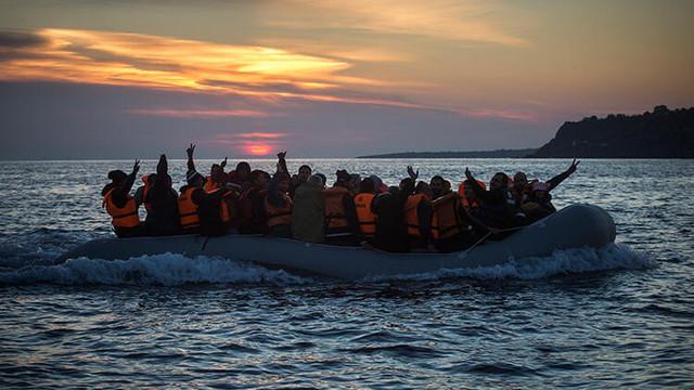 Ege Denizi'nde bot faciası: En az 6 ölü