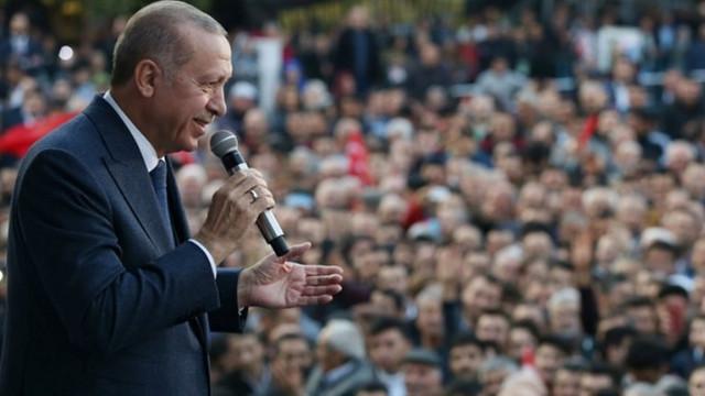 Erdoğan'dan 23 Haziran kararı: Miting yapmayacak