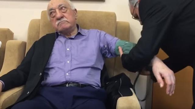 FETÖ lideri Fetullah Gülen intihar girişiminde mi bulundu ?