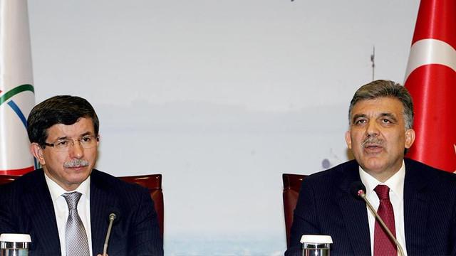 Gül ve Davutoğlu 23 Haziran'da kimi destekliyecek ?