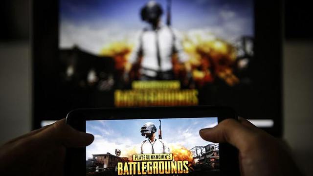 PUBG en çok gelir sağlayan mobil oyun oldu !