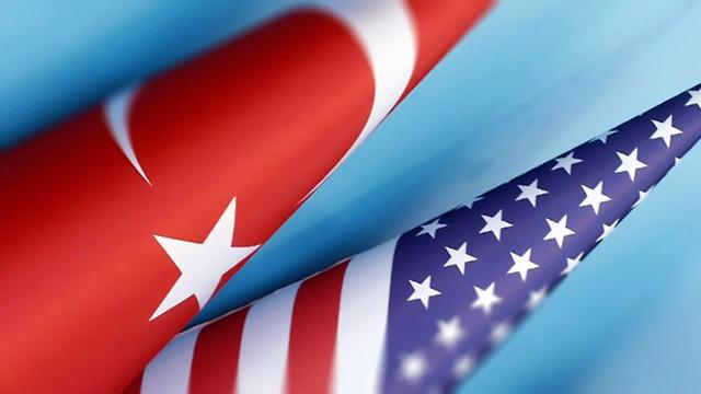 Bir skandal daha ! ABD'den Türkiye'ye ''işgalci'' suçlaması