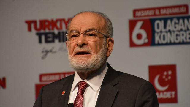 Temel Karamollaoğlu: ''Terör nedeniyle pasaportum iptal edildi''