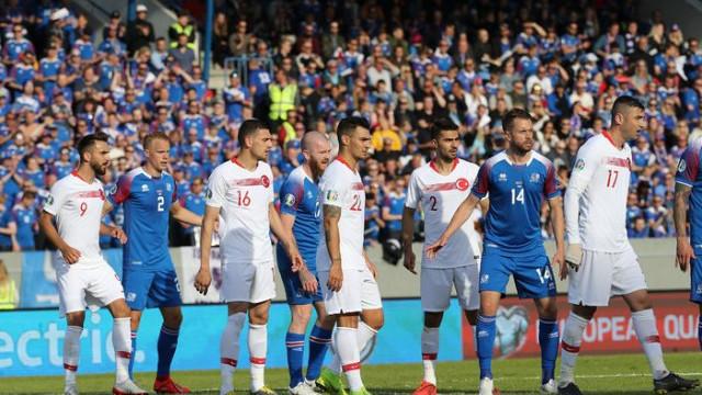 A Milli Futbol Takımı'mız, Avrupa Şampiyonası Elemeleri'nde ilk gol yedi ve mağlup oldu
