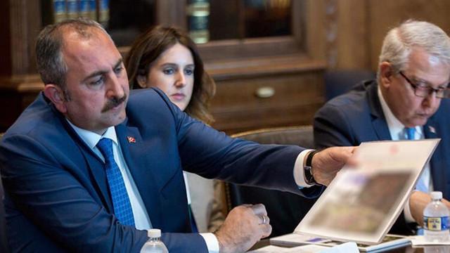 Bakan Gül'den ABD'ye FETÖ tepkisi: Kabul etmemiz mümkün değil