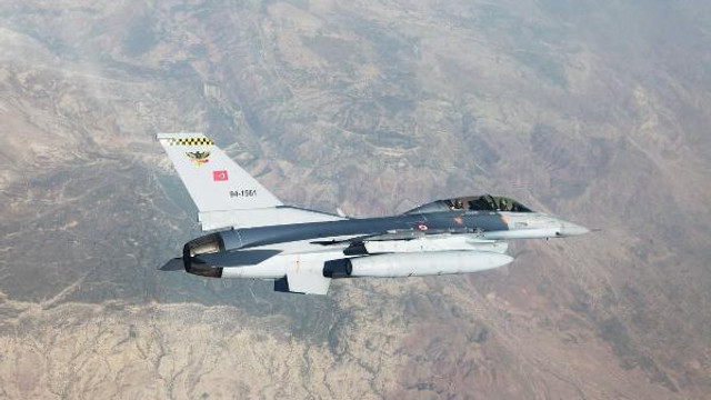 PKK'lı hainlere bir ağır darbe daha