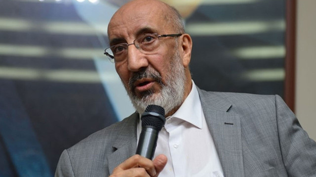 ''Hem AK Parti'yi hem de CHP'yi yeniden dizayn etmeye çalışacaklar''