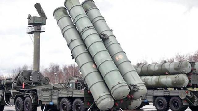 Rus Büyükelçi'den S-400 açıklaması