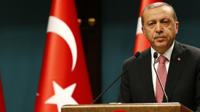 Erdoğan: ''Ankara ve İstanbul'da kaybetmedik kazandık''