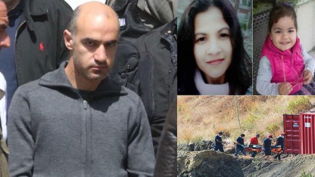 Seri katilin son kurbanının cesedi bulundu