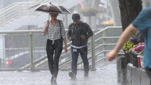 İstanbullular dikkat ! Nem oranı yüzde 96'yı görecek