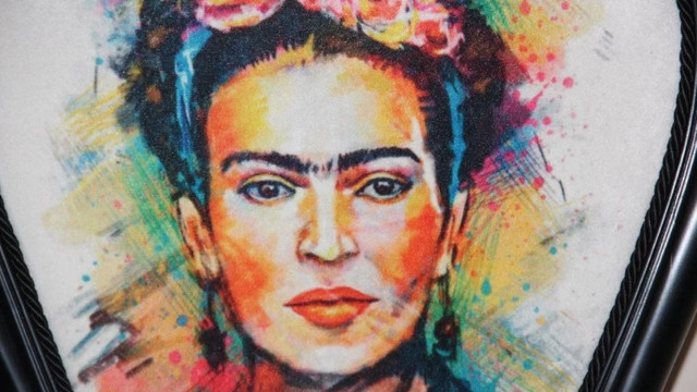 Frida Kahlo'yla ilgili gizem çözülüyor