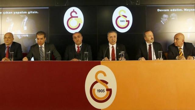 Galatasaray'ın idari ibrasızlık davası ertelendi