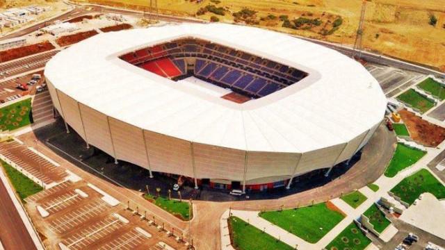 Türkiye - İzlanda maçının Mersin'de oynanması için kampanya başlatıldı