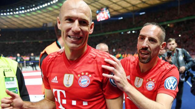 Franck Ribery Sheffield United'ın teklifini reddetti