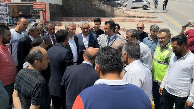 Mansur Yavaş'tan Ankaralılara müjde