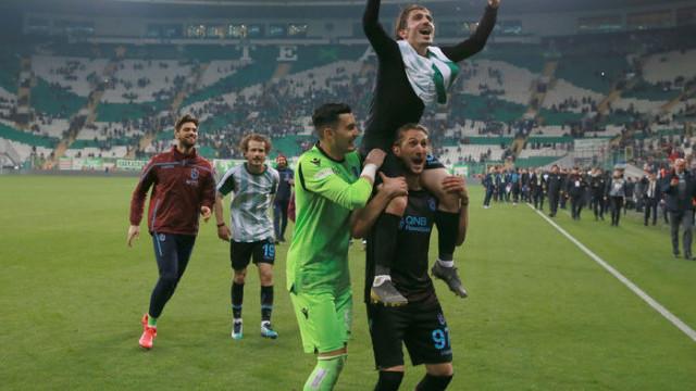 Trabzonspor'un kadro değerinin büyük kısmını altyapı oyuncuları oluşturuyor