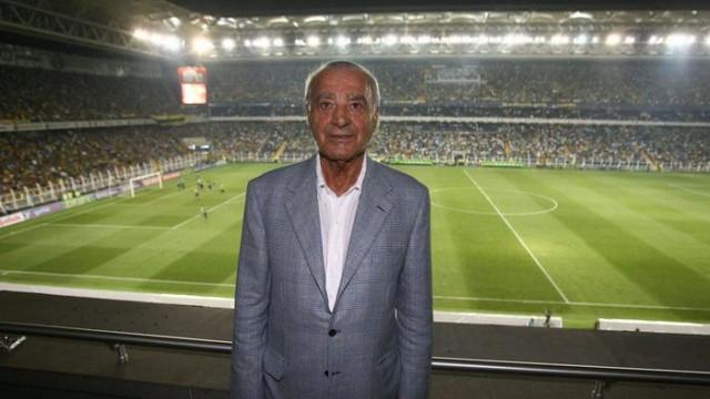 Fenerbahçe'nin eski futbolcusu Şeref Has hayatını kaybetti