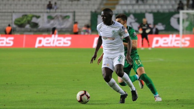 Malatyaspor Fofana ile anlaştı, Güray Vural'da pürüz çıktı