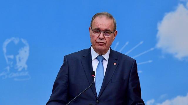 CHP'li Faik Öztrak: ''İmamoğlu'nu yeniden seçecek...''