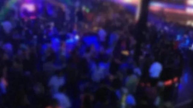 ''Helal gece kulübü'' ortalığı karıştırdı