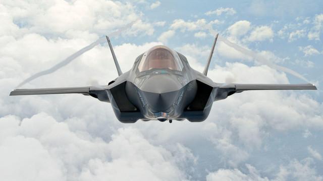 F-35în gizli belgeleri ortaya çıktı; Türkiye büyük risk altında!
