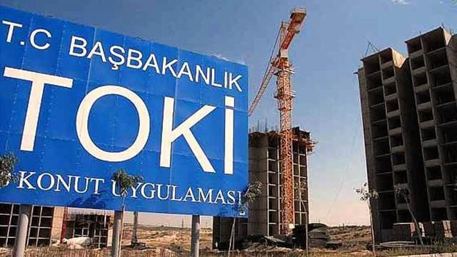TOKİ'ye borcu olan kişi sayısı açıklandı