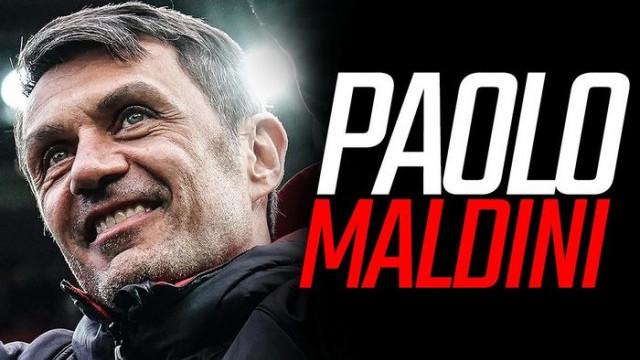 Zvonimir Boban ve Paolo Maldini, Milan'a geri döndü