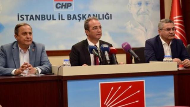 CHP'den Binali Yıldırım'a sert yanıt: ''Devleti ayağa düşürdüler''