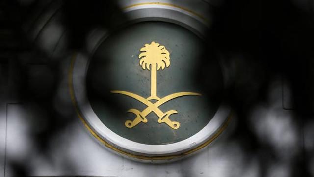 Belçika'dan Suudi Arabistan'a büyük şok !