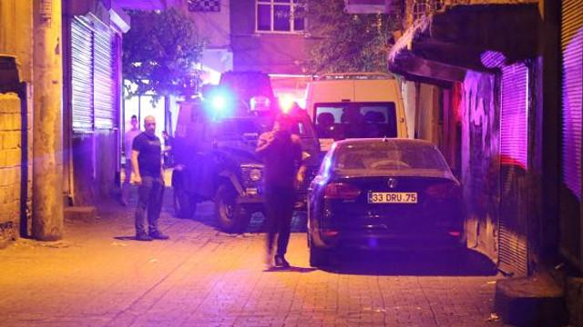 Diyarbakır'da silahlı kavga: Yaralılar var