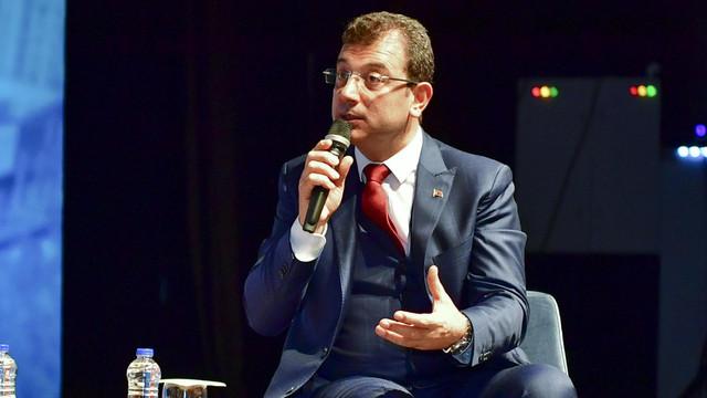 İmamoğlu'ndan İBB'ye uyarı: ''Parayı boşa harcamayın''