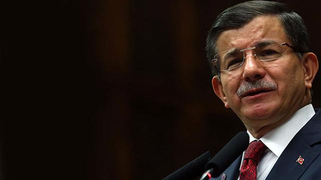 Yüksek İstişare Kurulu'nda Davutoğlu kararı !