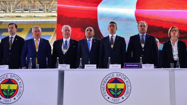 Fenerbahçe'nin borcu, 3 milyar 516 milyon 603 bin 585 TL