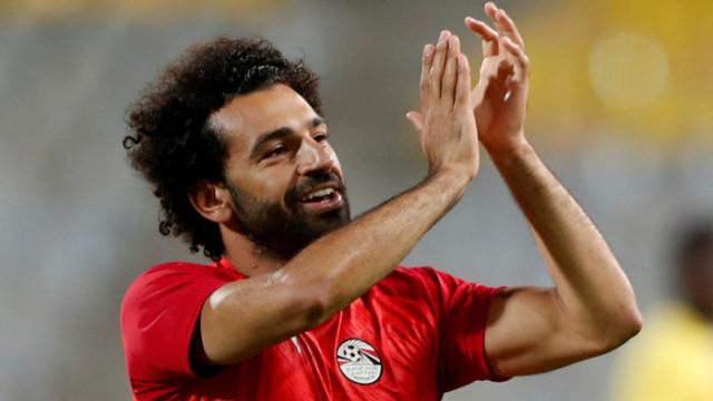 Liverpool, Mohamed Salah için gelen 150 milyon poundluk teklifi reddetti