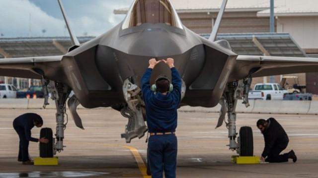 F-35 programıyla ilgili flaş açıklama