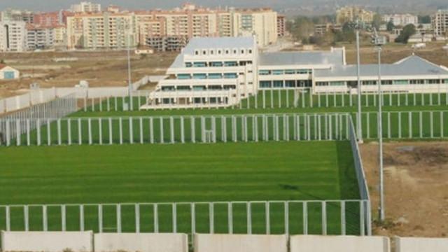 Fatura borcu nedeniyle Bursaspor tesislerinin elektrikleri kesildi