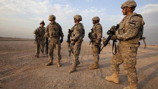 ABD, Ortadoğu'ya asker gönderiyor