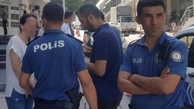 İstanbul'da dehşet! Bir kadın rehin alındı...