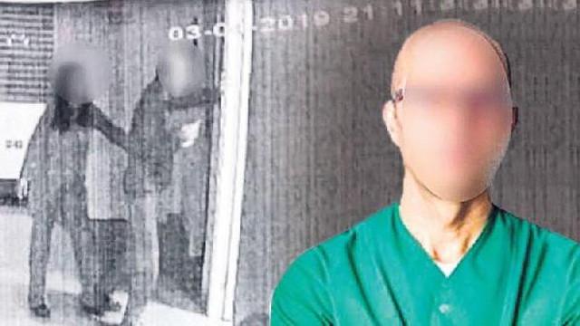 Tecavüzle suçlanan profesörle ilgili şok iddia