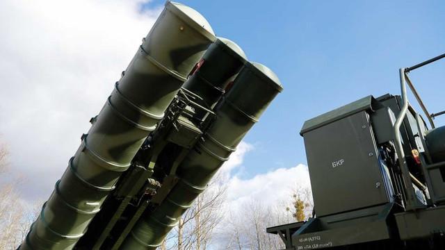 Bakan Akar'dan, ABD'nin S-400 mektubuna yanıt